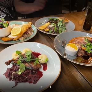 Gdansk Restaurant Table Booking